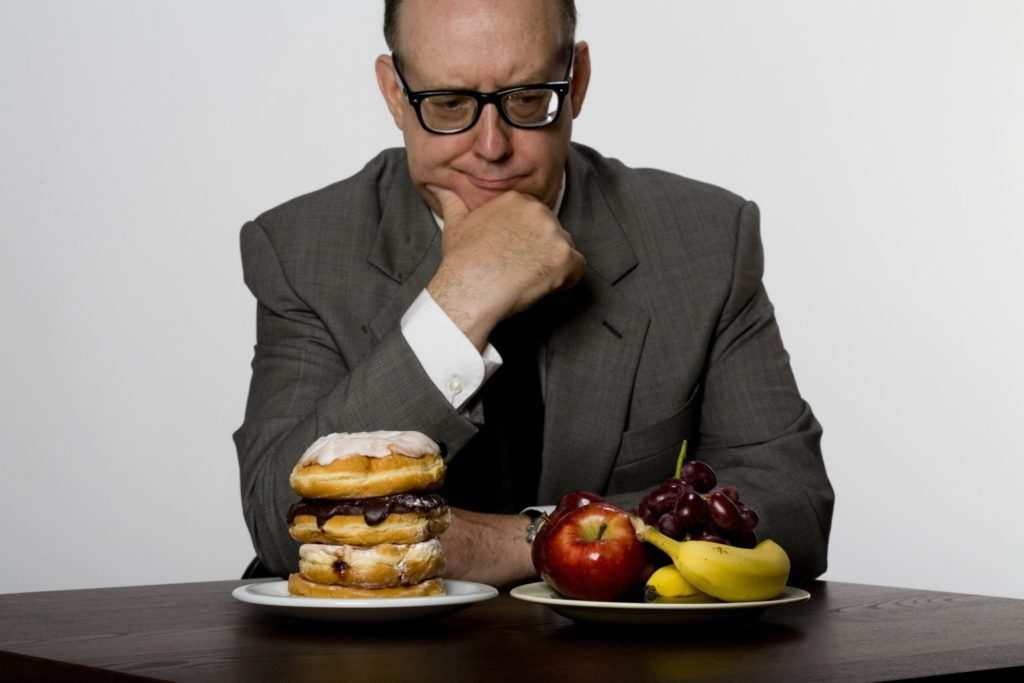 Придется ограничивать себя в еде