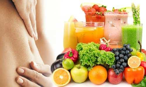 Правильная диета крайне важна