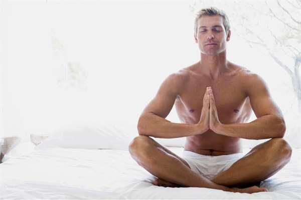 Йога полезна для всего организма в целом