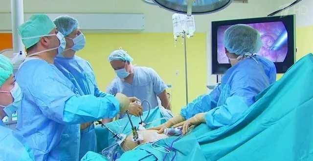Заброшенное лечение может привести к операции