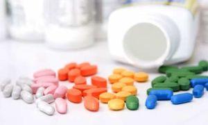 Витамины при геморрое