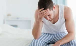 Лечение геморроя у мужчин в домашних условиях