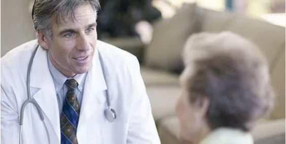Правильное лечение может назначить только врач