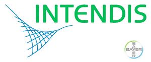 Лого Интендис и Байер